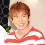 濱口優、若手時代の加藤浩次との思い出「光浦が泣かされて(笑)」