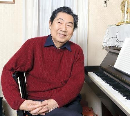 作曲家 菊池俊輔