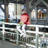 東郷清丸、童謡シングル「よこがおのうた」をデジタルリリース、リスナーの動画投稿を募るプロジェクトも始動
