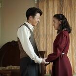 高橋一生、蒼井優と夫婦役「刺激的な経験ができた」『スパイの妻』完成