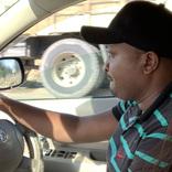 【カンバ通信】第1回:新型コロナの影響で仕事がゼロになったケニアのタクシー運転手「チャオス」がお届けするケニアの今