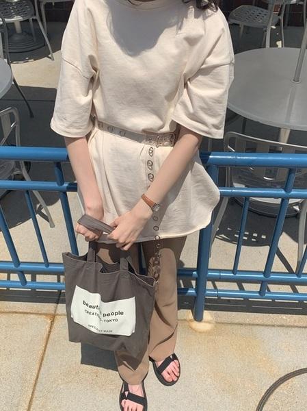 GU 春夏コーデ2