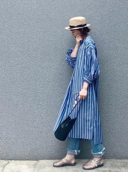 [THE CASE] 【THE CASE】TSUKUSHI/ Leather mini shoulderbag