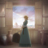 TVアニメ『アルテ』、物語はヴェネツィアに!第8話「新天地」先行カット