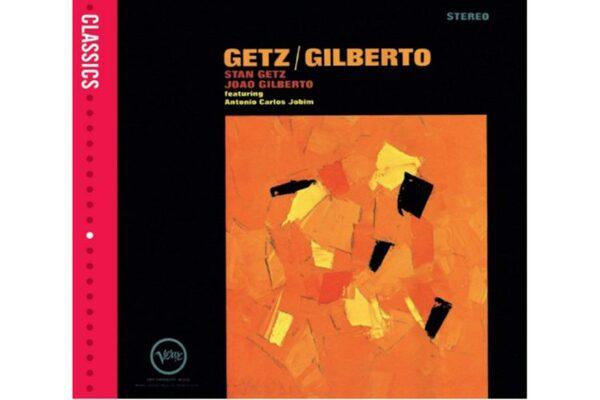 STAN GETZ & JOAO GILBERTO
