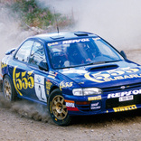 "Chapter 2 :Subaru High Power Engine Pedigrees. The history of the masterpiece  Subaru ""EJ20""  engine"