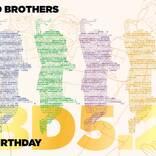 """『おそ松さん』""""松野家6つ子生誕祭2020企画""""開催!特別ビジュアル公開や、『えいがのおそ松さん』ニコ生鑑賞会、オリジナルグッズ通販も"""