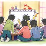 『おそ松さん』松野家6つ子生誕祭!特別画像初公開に『えいがのおそ松さん』ニコ生上映も