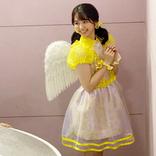 小池里奈 ドラマ「美食探偵」でアイドル役!衣装に注目「大きな天使の羽根が」