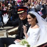 ヘンリー王子・メーガン妃、2年弱のロイヤルライフは57億円超の税金に支えられていた