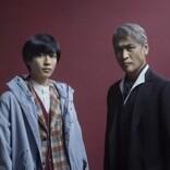 吉川晃司「横顔や後ろ姿で演じる」デビュー36年の貫禄 新キャストにどんぐりら個性派が勢揃い