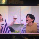 内田真礼、下野紘の本気朗読に感涙!視聴者も「泣ける」
