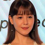 トリンドル玲奈、木村花さん訃報に「もっと愛のある優しい世界を」