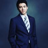 山田裕貴、初々しい2年前の『特捜9』新藤亮の姿を公開