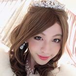 りゅうちぇる、人気キャバ嬢『歌舞伎沢ちぇる美』に変身