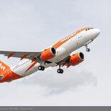 イージージェット、6月15日から国内線を中心に運航再開 欧州の21空港が対象