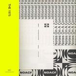 『仮定形に関する注釈』The 1975(Album Review)