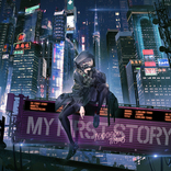 MY FIRST STORY、chelly(EGOIST)とのコラボ楽曲「1,000,000 TIMES」のCDを7月にリリース決定