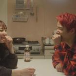 交際中の古川優香とサグワの飾らないやりとりに注目!YouTube ドラマ『ホントはズボラちゃん』インタビュー