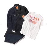 【最新ファッショントピック】LEVI'S(R) × BEAMSが登場!