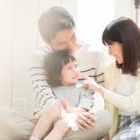 先輩ママに聞く「5歳までに教えたい大事なこと」3つだけできていればOK!