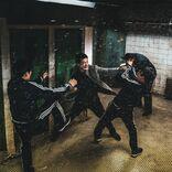 囲碁×格闘アクションの融合ふたたび クォン・サンウ主演の韓国ノワール『鬼手』(原題『神の一手:ギス編』)公開が決定
