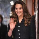 キャサリン妃、Megxit後は「疲れ果てていた」王室関係者が告白