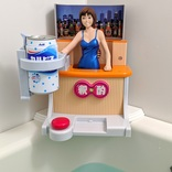 【釈お酌】長風呂のパートナーとして「釈由美子さんロボット」を設置してみた / 会話も水分補給もこれ1台でOK!
