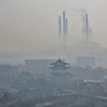 中国の大気汚染、あっという間にコロナウイルス以前より悪化…