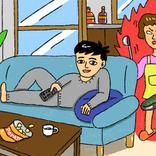 同棲中「何もしない彼氏」へのイライラ解消法