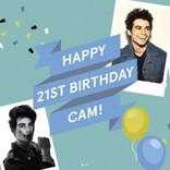 """故キャメロン・ボイス""""21歳誕生日""""に届いたファンからの温かいメッセージに母が感涙"""
