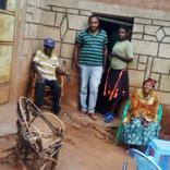 ケニアのマチャコスって街にあるオレの実家に行って取り残されてる家族の様子を見てきたよ / カンバ通信:第4回