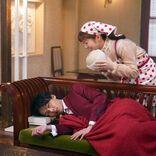 「この指にちくわはめてくれ!」中村倫也主演ドラマ写真で大喜利