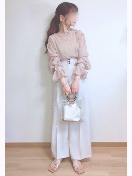 GU プチプラ レディースファッション4