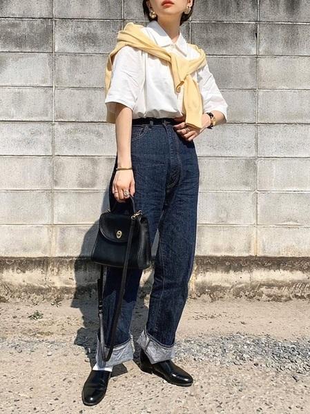ユニクロ プチプラ レディースファッション2