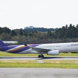 タイ国際航空、返金処理を一時停止 会社更生手続きに伴い