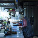 """食堂物語:綿貫大介「人生というドラマの舞台となる食堂の、""""おいしい""""の話」下総屋食堂"""
