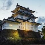 小田原城の『休館のお知らせ』 ポスターの言葉がかっこよすぎて大好評