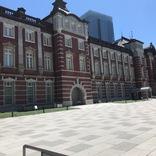 【現地レポ】JR東京駅の「緊急事態宣言中の日曜日」と「緊急事態宣言解除後の日曜日」の様子を比較してみた