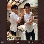 三浦知良・長男りょう太が芸能事務所入り 父親譲りのルックスで『グランメゾン東京』出演も