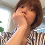 "hitomi、妊娠9カ月目に突入&「高齢出産の私」が""最近、ムスメに話すこと""明かす"