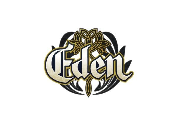 『Eden』ロゴ (C) 2014-2019 Happy Elements K.K