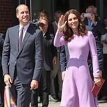 キャサリン妃、夫ウィリアム王子と共に英誌に書簡送る ネット上の記事削除を要請