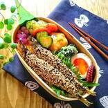 黒ごまの大量消費レシピ特集!目から鱗の美味しい料理&スイーツを大公開!