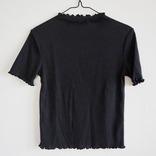 GUの「リブTシャツ」は楽チンなのにキッチリ感も演出! 990円の手頃価格は驚きだ|マイ定番スタイル