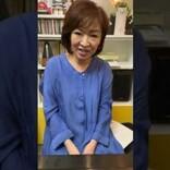 清水ミチコ、天龍源一郎と岡田晴恵教授のモノマネに反響「そのチョイス、さすが!」