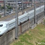 JR西日本、山陽新幹線・北陸新幹線の定期列車すべて運転 - 6/13から