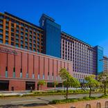 大阪「リーベルホテル」でリフレッシュ!大阪府民限定のおトクなプランが新登場