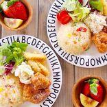 ワンプレートの献立レシピ特集!簡単におしゃれカフェ気分になるメニューをご紹介!