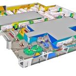 『namco Coaska Bayside Stores店』6/5オープン! 様々なゲーム機が充実♪